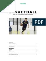 Basket Mon Kit d Entrainement