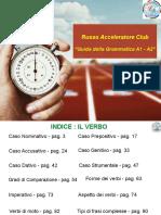 Guida Della Grammatica a1 a2