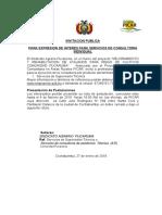 5c4f47772d92c_picar Uod Cbba - Supervision - Mej. de Atajados Pucaruma - Sacabamba