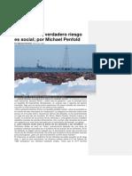 Venezuela  el verdadero riesgo es social_ por Michael Penfold.docx