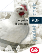 Broiler Mgmt Guide French