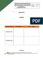 PE.OPER.XXXX.PR.003   Procedimiento de Ultrasonido Laminación.doc