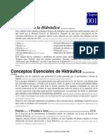 Hidraulica Español