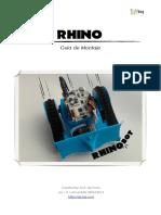 PrintBot Rhino Manual