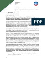PLAN DE COORDINACIÓN Y COLABORACIÓN INTERINSTITUCIONAL PARA EL COMBATE DEL CRIMEN ORGANIZADO TRANSNACIONAL EN LA MACROZONA NORTE