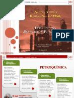 Exposiciòn de petròleo en UNMSM