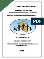 PLAN IGULDAD DE GENERO EN MEDIOS DE LAS DIFERENCIAS 2015.docx