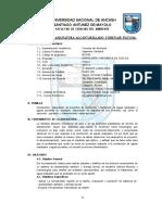 SYLLABUS DEL ASIGNATURA ALCANTARILLADO 2018-II.pdf