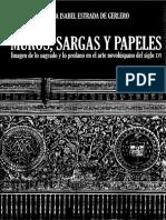 Sentido político, social y religioso en la arquitectura conventual novohispana