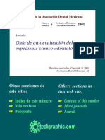 Guia Historia Clínica