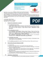 ATA DA 6° REUNIÃO ORDINÁRIA 27-06-2019