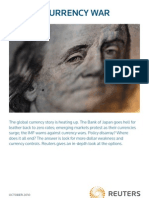Global Currency War - REUTERS - 2010-10-06