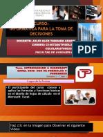 Ppt1_ Introduccion a Ms Excel