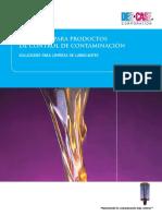 Catalogo General de filtración Des Case
