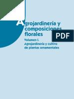 Agrojardinería y Composiciones florales