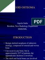 OSTEOID OSTEOMA.ppt
