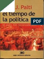El Tiempo de La Politica Elias j Palti PDF