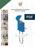 guide de fabrication de pompe élévatrice à godets.pdf
