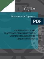 CEJIL Doc Coyuntura Cejil Online 0