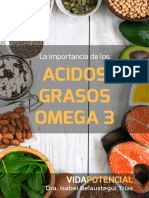 ACIDOS GRASOS OMEGA 3 PDF
