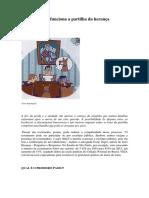 PARTILHA - HERANÇA.docx