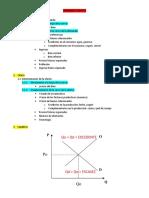 Resumen del libro Microeconomía de PARKIN