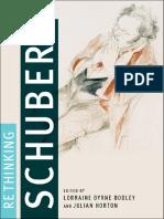 Bodley Rethinking Schubert