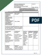Guia 29 Presupuesto de Producción y Variaciones Presupuestales