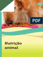 nutrição animal