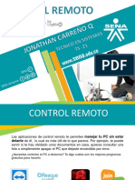 Control Remoto.pptx