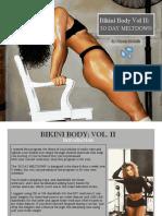 Alyson Michelle - Bikini Body Volume II