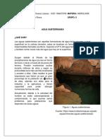 CONSULTA 2 HIDROLOGIA SOBRE AGUAS SUBTERRANEAS.docx