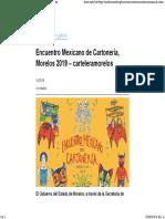 Cartoneros 2019