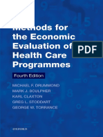 Drummond Methods for the Economic Evaluation of Health Care  Programmes.pdf