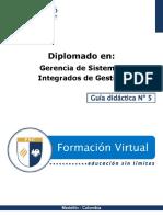 Guia Didactica 5 - GSI
