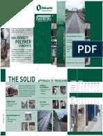 Plastibeton trench brochure