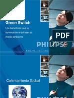 La Iluminacion y El Medio Ambiente PHILIPS PERUANA