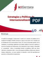 Presentación Estrategias y Politicas de Internacionalización..pptx