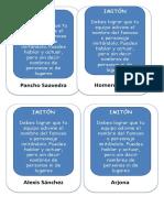 1tarjetas PDF