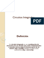 Circuitos Integrados (2)