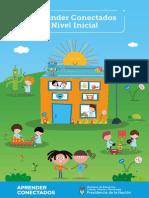 Dossier AC- Aprender Conectados Nivel Inicial