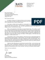 Steiner Letter