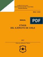 Manual Ethos Militar