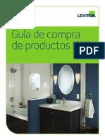 Productos ICFT. Leviton