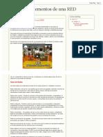 Elementosderedadpq Blogspot Com 2012 10 Principales-componentes-De-una-red HTML