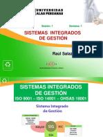 SIG OHSAS 18001
