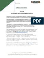 """09-08-19 Lanza ISJuventud convocatoria de videoblog """"Cuentale tú"""""""
