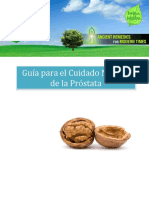 Guide to Natural Prostate Care_ES