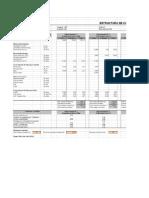 Costos Por Procesos-nueva Estructura