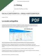 Escala Cartográfica _ Geografiamungia's Weblog